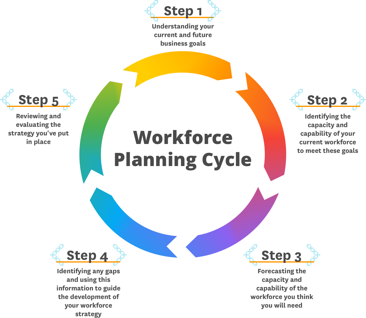 Workforce Planning cycle
