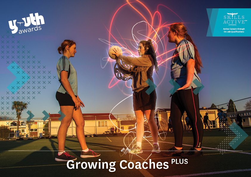 Growing Coaches