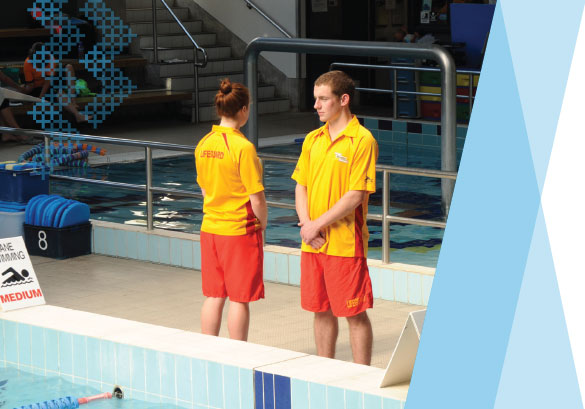 42461721c71d Pool lifeguards deep-dive into the latest skills