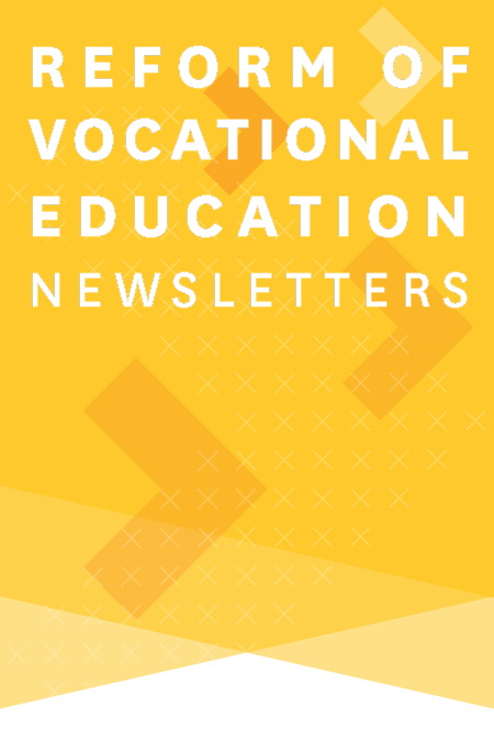 Reform of Vocational Education (ROVE) news