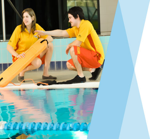 f70797bc325e New Zealand Certificate in Aquatics (Pool Lifeguard) (Level 3)