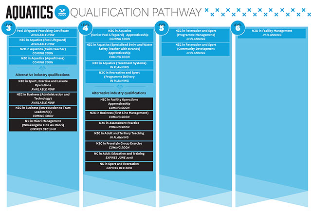 faf201d8e917 Check out your aquatics qualification pathway